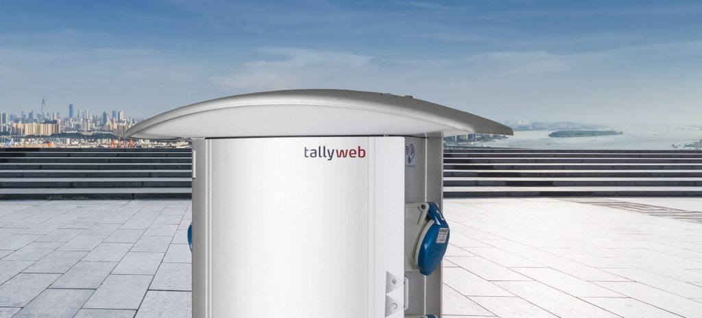 TallyWeb Payment & Access